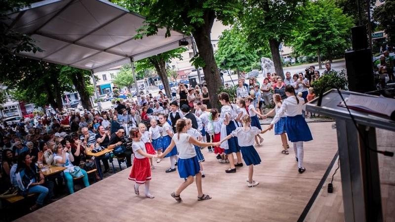 Rólunk Magyar Népcsoport Ausztriában